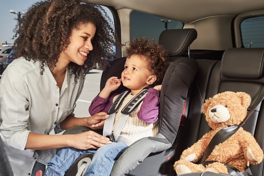 Look Who's Driving Europe's SUV Boom: 'Modern Mums,' Mil